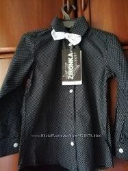 Рубашка Зиронька р. 128