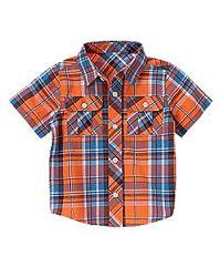 Crazy8 рубашки с коротким рукавом