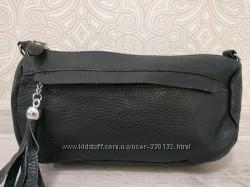 Кожаная сумка модель 2019, Распродажа