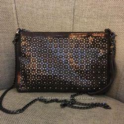 Модная Кожаная сумочка Sex Style City, модель 2018