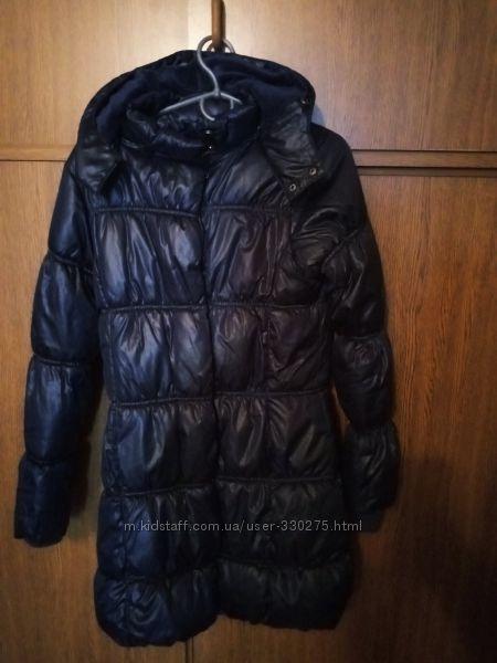 Пальто зима Германия