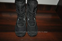Ботинки ECCO 37 размер