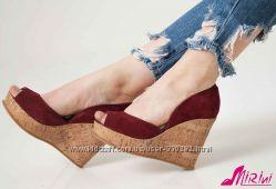 Кожаная Обувь от производителя ТМ MiRini