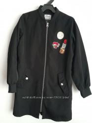Куртка-плищик