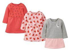 Платья для малышек Lupilu