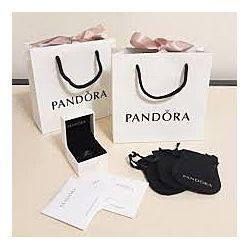 Подарочная упаковка Pandora