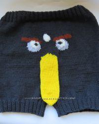 мужские трусы шорты Angry Birds 350 грн шорты мужские Kidstaff