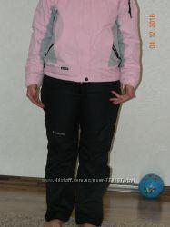 Куртка и штаны COLUMBIA TITANIUM Omni-Tech 2в1, р. XL