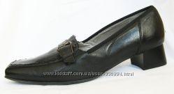 609. Туфли ARA Германия кожа - 42, 5 р.