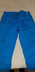 Штаны зимние  лыжные Adidas m 12 размер