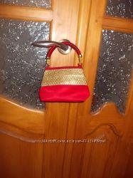 Гламурные сумочки для маленькой модницы, состояние идеальное