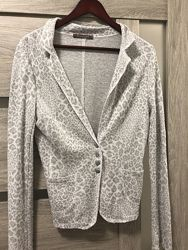 Пиджак люрексовый