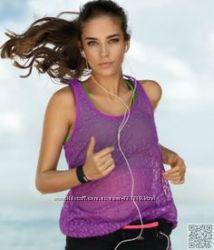 H&M sport pink спортивная майка оригинал