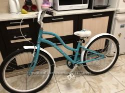 Велосипед Pride Sophie