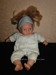 кукла пупс gotz Германия