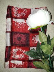 Шелковый шарфик, шарф