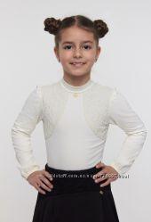 Блуза нарядна Smil, розмір 128, 134. Безкоштовна доставка