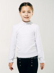 Блуза нарядная для девочки Смил р. 146