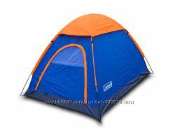 Палатка туристическая двухместная Coleman, GreenCamp 3005, 1013, 1503, 3006
