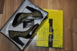 Кожаные туфли Antonio Biaggi 35р.