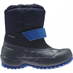 Зимние сапожки Adidas, оригинал. 33-34р.