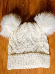 Новая зимняя шапка GAP.  ОГ 48см.