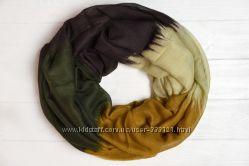 Модные шарфы-хомут под заказ. Огромный выбор.