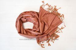 Яркие платки и шарфики под заказ.