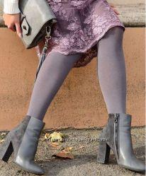 Женские кожаные ботильоны, необыкновенно женственные и элегантные, Италия