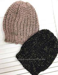 Женская вязаная шапка, Италия