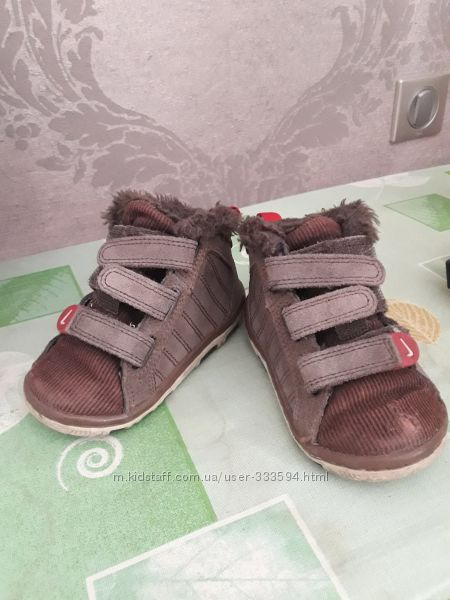 Ботинки для малыша.  Nike