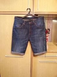 Джинсовые шорты, бриджи Watsons. Оригинал.