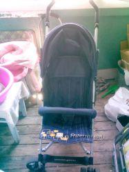 Продам детскую коляску baby point orion