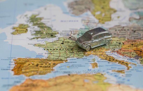 Купить иностранным гражданам водительское удостоверение в Украине.