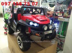 Полная распродажа Детский электромобиль Багги 2588