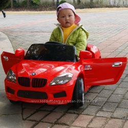 Детский электромобиль Mercedes S2188