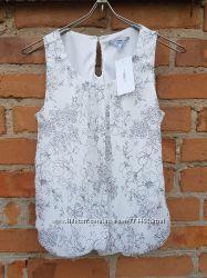 Летняя блузка New look, р-р S