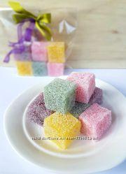 Сахарный скраб для тела Мармеладки 100г