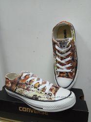 Кеды Converse размер 36