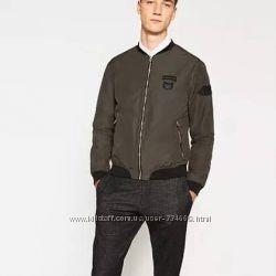 Оригинальная курточка ZARA, p. s