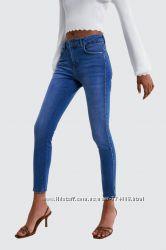 Джинсы Zara размер 38