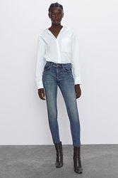 Стильні джинси відомого бренду Zara  р.36