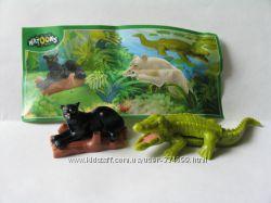 Продам  игрушки киндер сюрприз