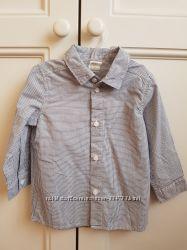 Рубашка малышу H&M