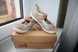Туфельки на девочку Beeko, 25 размер