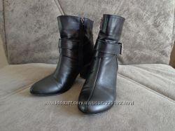 Элегантные демисезонные ботинки