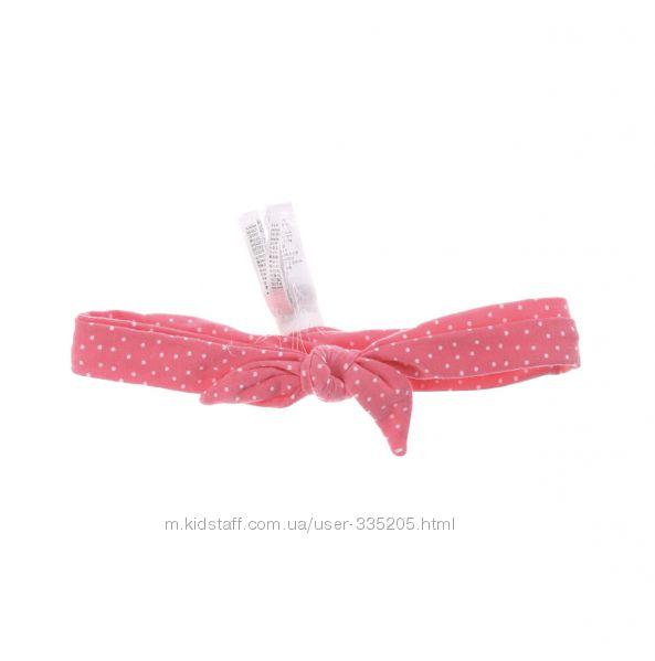 Повязка солоха для девочки, H&M, новая