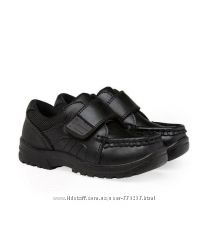 Новые туфли для мальчика из Англии р. 25, 5 16см