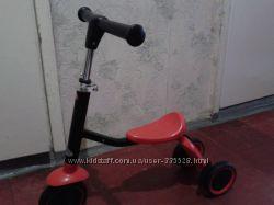 Продам беговел-скутер