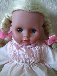 Кукла большая Dolls World
